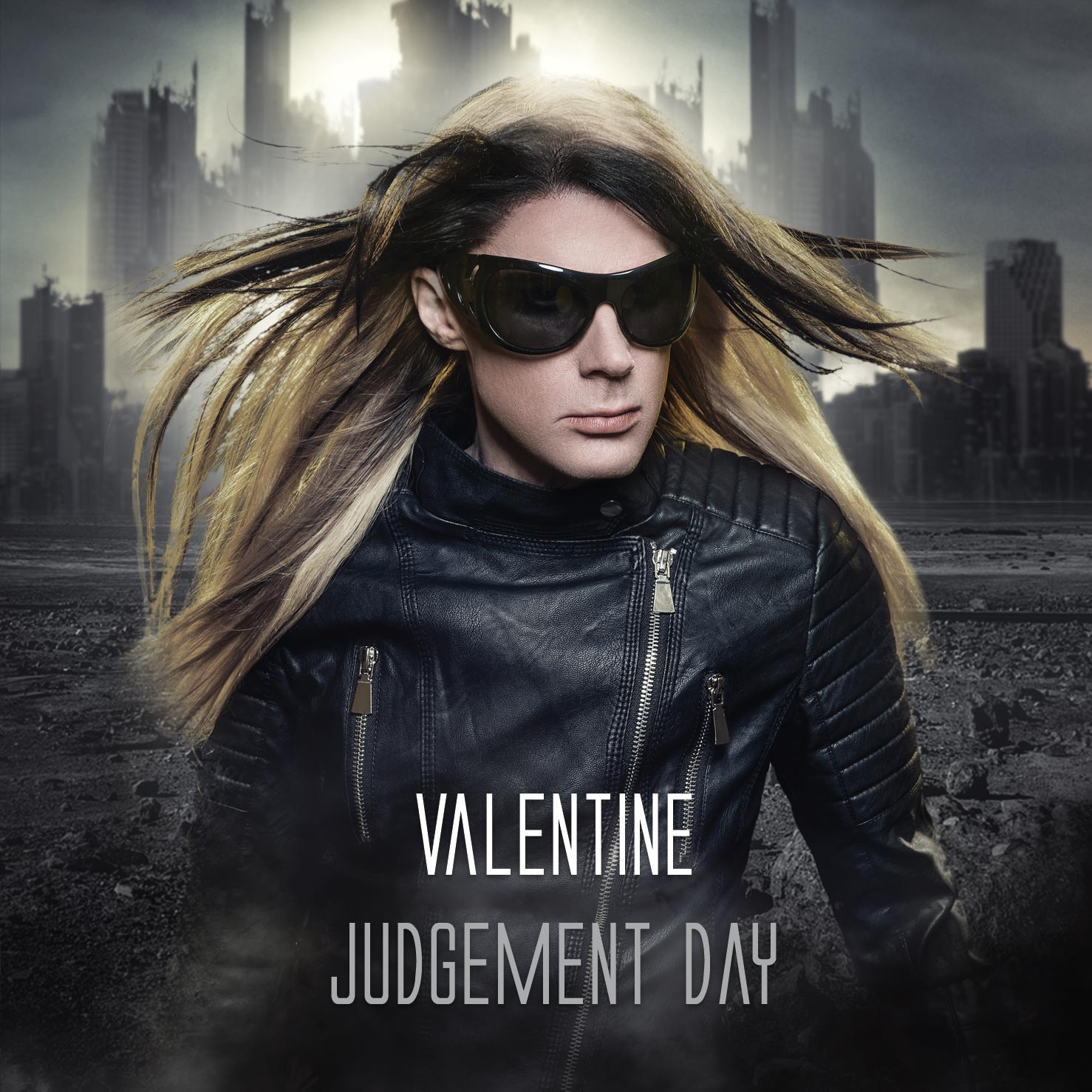 New single: Judgement Day